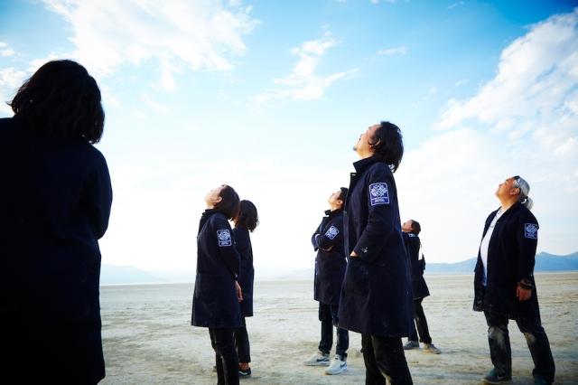 Azuma Makoto Exobotanica Crew